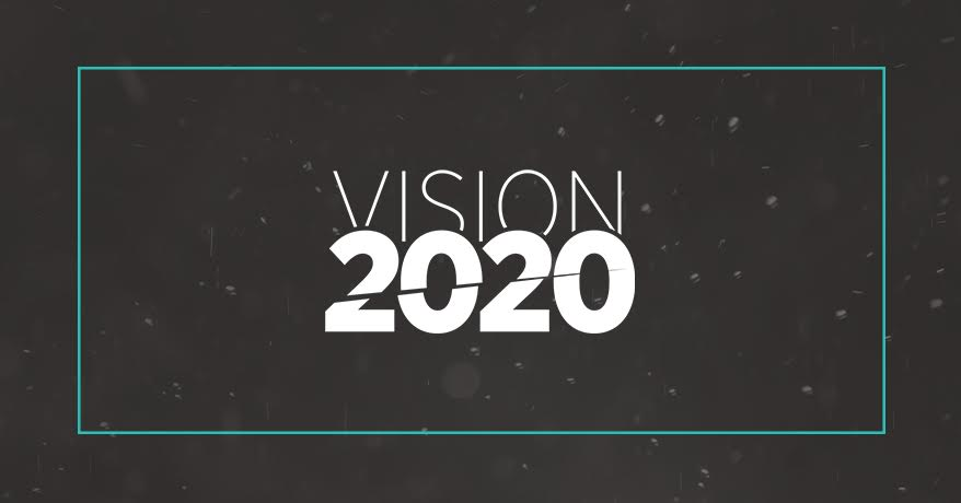 Vision 2020 Update