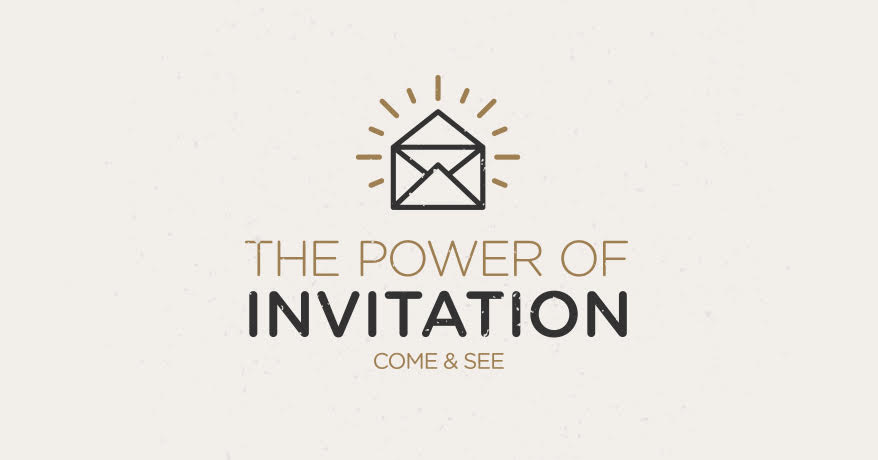 Invitation to Belong