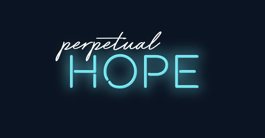 Transformed by God's Call into Hope (Oaks)