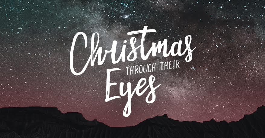 Christmas Through Their Eyes: Herod